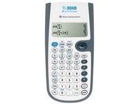 Kalkulator teknisk TEXAS TI-30XB Multiwiew