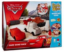 Disney Cars sand race, Sands Alive
