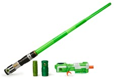 Rouge One, Projectile-Firing Lightsaber, Star Wars