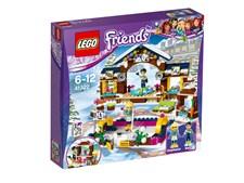 Laskettelukeskuksen luistelukenttä, LEGO Friends (41322)