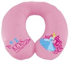 Nackkudde Disney Princess