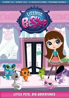 Littlest Pet Shop - Volym 1