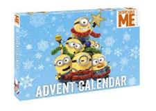 Adventskalender 2017, Minions