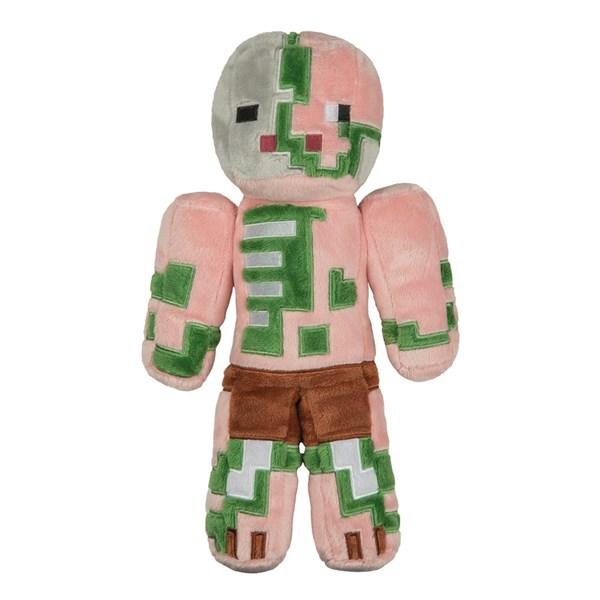 Minecraft Zombie Pigman Mjukisdjur  Jinx - gosedjur