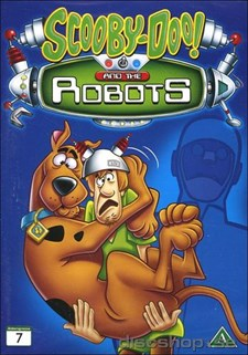 Scooby-Doo: And the Robots