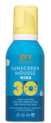 EVY Sunscreen Mousse SPF 30 kids 150ml