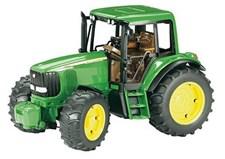 Traktor, John Deere 6920, 1:16, Bruder