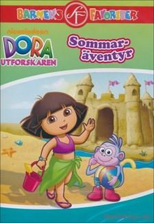 Dora Utforskaren - Sommaräventyr
