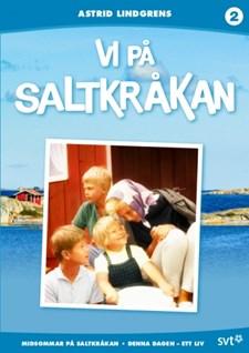 Vi på Saltkråkan - Volym 2 (restaurerad)