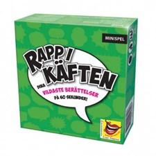 Rapp i käften -Minispel, ALF