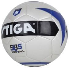 Fotboll Star Ball Vit, Stiga
