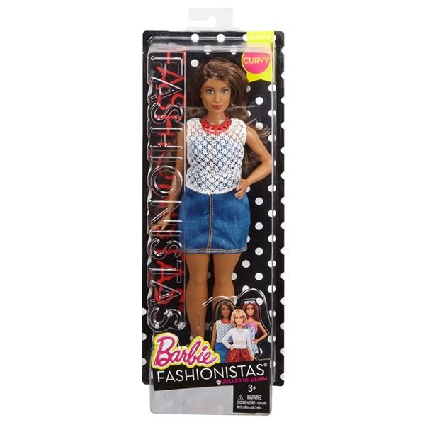 Barbie Fashionista, Docka 32, Barbie