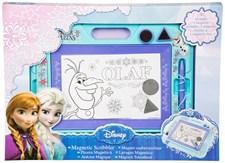 Magnetisk Rittavla, Disney Frozen