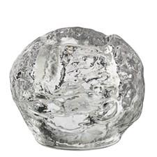 Orrefors Snowball Ljuslykta 70 mm