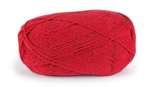 Dale Garn Alpacka 50 g Röd 9903