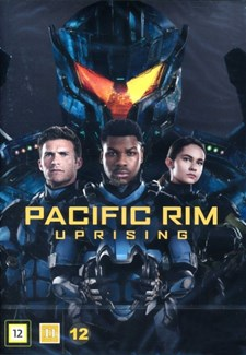 Pacific Rim 2 - Uprising