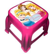 Pall, Rosa, Disney Princess