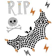 Rhinsteinstickers