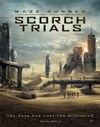 Maze Runner 2 - The Scorch trials (Blu-ray)