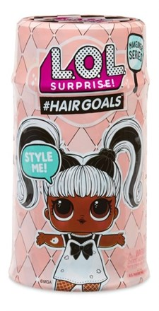 L.O.L. Surprise Innovation Hairgoals