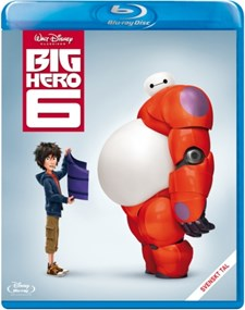 Disney Klassiker 53 - Big Hero 6 (Blu-ray)