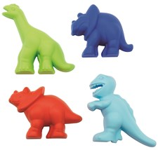 Store sandformer, Dinosaurer, Ecoiffier
