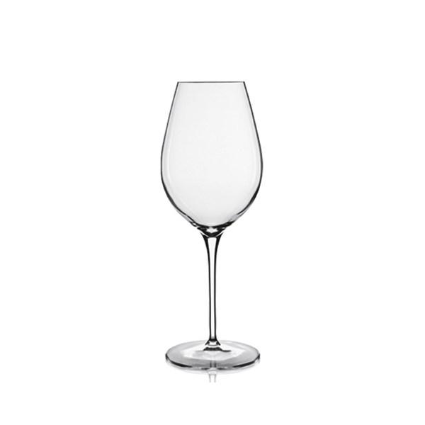 Luigi Bormioli Vinoteque Vitvinsglas Maturo 2 Pack 49 cl Klar  Övriga varumärken