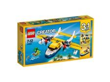 Saariseikkailut, LEGO Creator (31064)