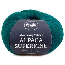 Adlibris Alpaca Superfine 50g Petroleum A231