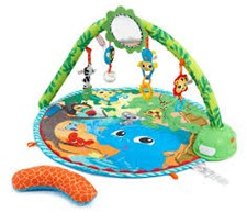 Sway´n Play, Babygym, Little Tikes