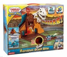 Tuomas Veturi Roaring Dino Run