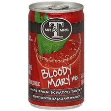 Mr & Mrs T Bloody-Mary Drink Mix 163 ml