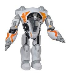 White Knight, Dykande robot, Djupet
