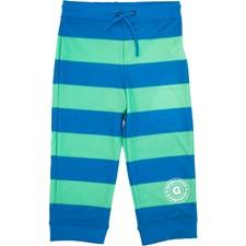 UV-byxa, Blå/Grön, Geggamoja