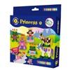 Putkihelmet ja helmialustat, Prinsessat, 2000 kpl, Playbox