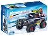 Jäärosvot ja kuorma-auto, Playmobil Action (9059)