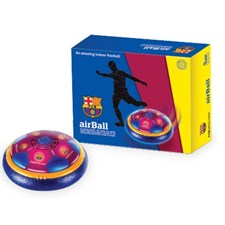 Barcelona, Hoverball Airball