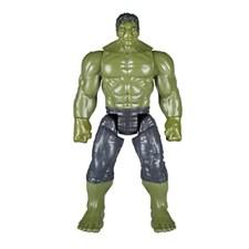 Hulken, 36 cm, Titan Hero Series, Avengers
