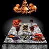 PÖYtÄLiina HÄMÄHÄKki Halloween