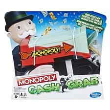 Monopoly Cash Grab (NO/DK)