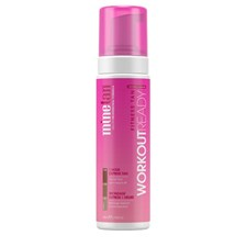 Minetan Workout Ready Foam 200ml