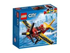 Konkurransefly, LEGO City Great Vehicles (60144)