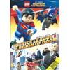 Lego DC Comics Super Heroes - Attack of the Legion of Doom (film)