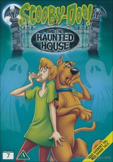 Scooby-Doo and the Haunted House