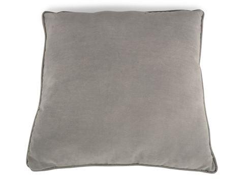 Kudde Velvet Ljusgrå  Form Living - prydnadskuddar
