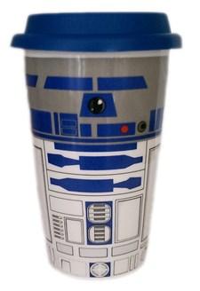 Star Wars Reisekopp R2-D2
