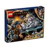 Domo reiser seg LEGO® Super Heroes (76156)