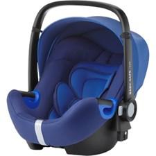 Babyskydd Baby-Safe I-Size, Ocean Blue, Britax