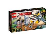 Bombrocka, LEGO Ninjago (70609)