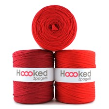 Zpagetti Red shades ca 120m (ZP001-7)